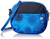 Cheap Haiku Women's Cairn Eco Crossbody Bag, Tie Dye Midnight