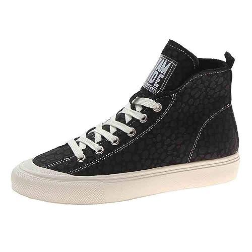 Zapatos De Algodón Pablosky Calzado Zapatillas Deporte Casual qSGzUpMV