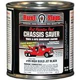 auto chassis - GLOSS BLACK CHASSIS SAVER1/2PT (MPC-UCP99-16)