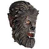 The Wolfman 2009 3/4 Adult Wolfman Mask