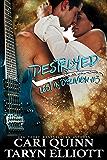 Destroyed (Rockstar Romance) (Lost in Oblivion Book 3)