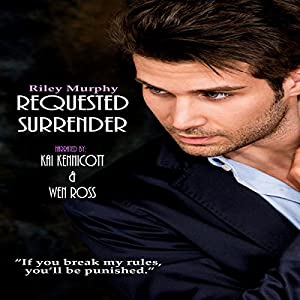 Requested Surrender Audiobook