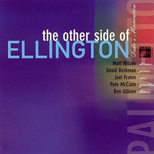 The Other Side of Ellington