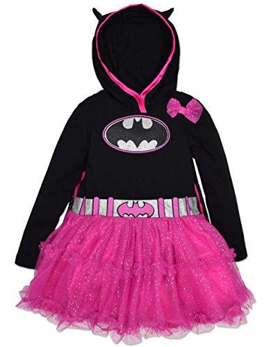 Batgi (Bat Ears Costume)