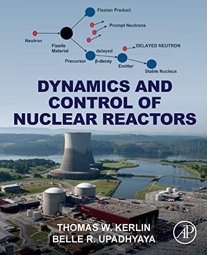 Dynamics and Control of Nuclear Reactors