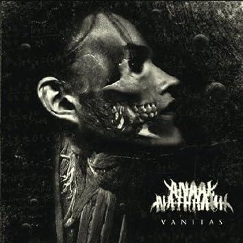 Amazon | Vanitas | Anaal Nathr...