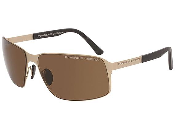 b4a44d47e2c7 Porsche Design P8565 Porsche Design P8565 B Suns GD 63 at Amazon Men s  Clothing store