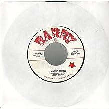 "Bobby Rydell: Swingin' School / Ding-A-Ling 7"" 45 VG++ Canada Barry 3002X"