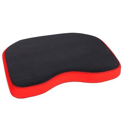 AYNEFY Kayak Seat Cushion Thicken Soft Kayak Canoe Fishing Boat Sit Seat Cushion Pad Accessory for Fishing and Kayak