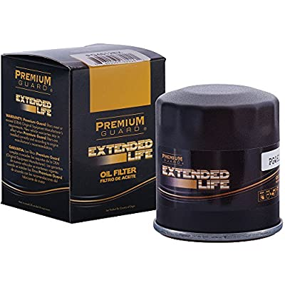 Premium Guard PG4612EX EXtended Performance Oil Filter: Automotive