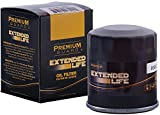 1996 civic oil filter - Premium Guard PG4612EX EXtended Performance Oil Filter