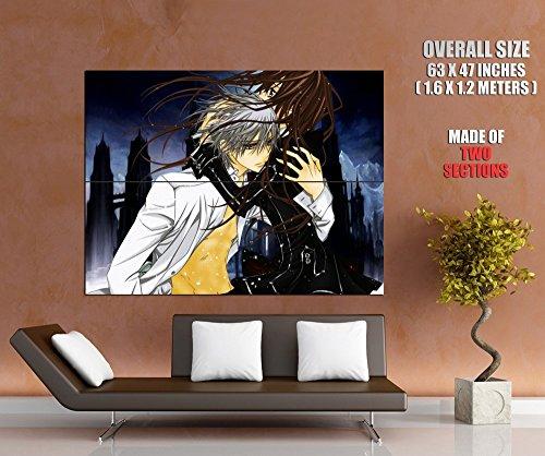 Buy vampire knight posters zero