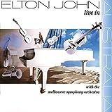 Live In Australia by Elton John (1998-06-01)