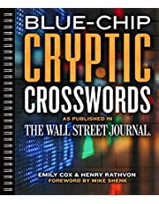 Blue-Chip Cryptic Crosswords as Published in The Wall Street Journal (Volume 5)