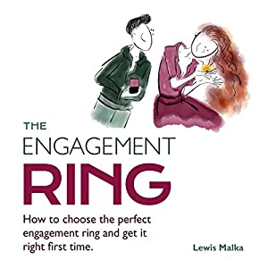 The Engagement Ring Audiobook