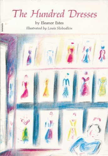 The Hundred Dresses by Eleanor Estes (January 30, 1973) Paperback ()