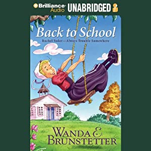 Back to School Audiobook