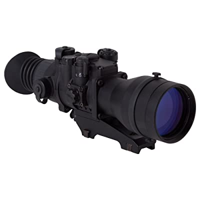 Pulsar Phantom Generation 3 Select 4x 60mm MD Night Vision Riflescope (Certified Refurbished)