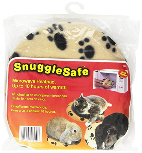 Snuggle Safe Pet Bed Microwave Heating ()