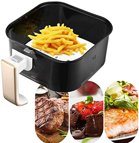 Air Fryer Accessories,Phillips Air Fryer Accessories and Gowise Air Fryer Accessories Fit all 3.7QT-4.3QT