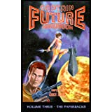 THE CAPTAIN FUTURE HANDBOOK - THE PAPERBACKS