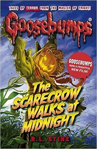 Pagina Para Descargar Libros The Scarecrow Walks At Midnight Donde Epub
