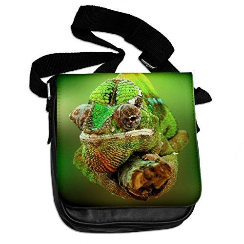 Chameleon Animal 073 Bag II II Chameleon Shoulder dqxfT