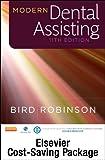 Modern Dental Assisting - Text, Workbook, and Boyd 11th Edition