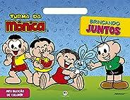 Turma da Mônica - Brincando juntos