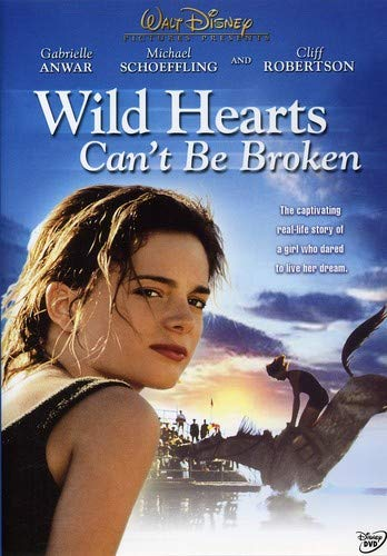 Wild Hearts Can't Be Broken]()