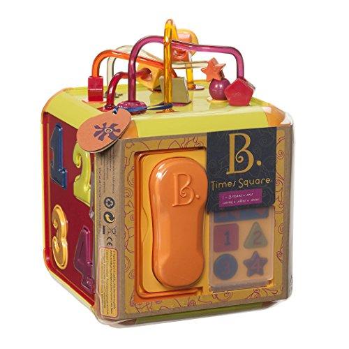 B. Times Square Activity Cube - Square Kids Time