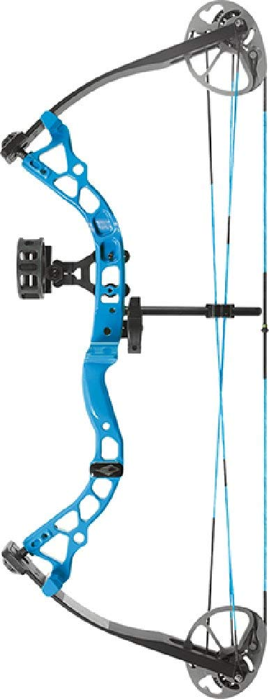 Atomic Electric Blue Bow Package 29# Right Hand