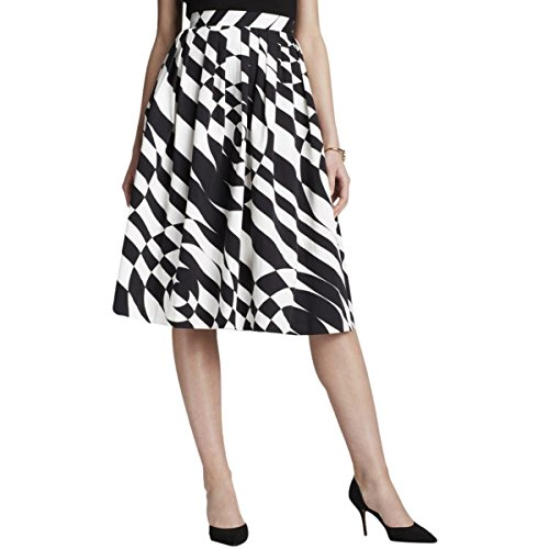 raoul-womens-garden-abstract-pattern-midi-pleated-skirt-b-w-6