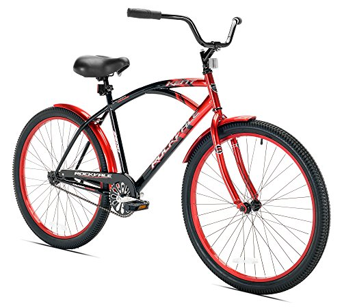 Kent Rockvale Mens Cruiser Bike , 26-Inch