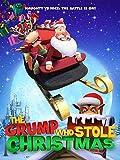 The Grump Who Stole Christmas