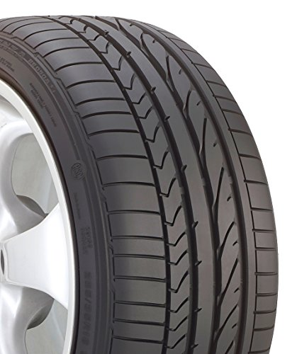 Bridgestone Potenza RE050A Performance Radial Tire - 265/...