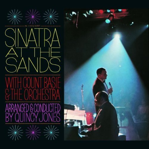 Sinatra At The Sands by Frank Sinatra [2009] ()