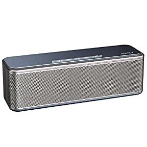 AUKEY Bluetooth Speaker with Enhanced Bass and Bluetooth 4.0 for iPhone, Samsung Phones and More