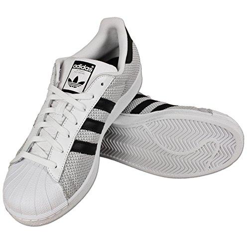 Superstar Unisex Scarpe da Ginnastica adidas vdx6wOd & & vdx6wOd keukenstoel  27eb91