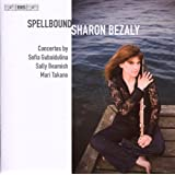 Gubaidulina; Takano; Beamish: Spellbound - Flute Concertos