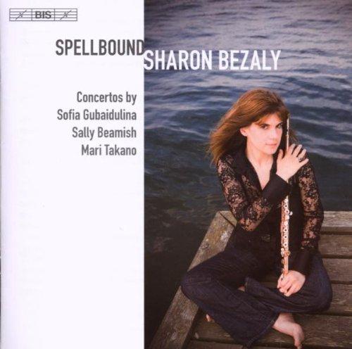 SACD : Sharon Bezaly - Spellbound: Sofia Gubaidulina (SACD)