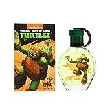 Teenage Mutant Ninja Turtles Michelangelo by Nickelodeon for Kids - 3.4 oz EDT Spray