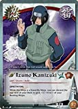 Naruto Card - Izumo Kamizuki 142 - Revenge and Rebirth - Common