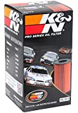 K&N PS-7018 Pro-Series Oil Filter Fit For TOYOTA SEQUOIA 4.6L 5.7L V8 TUNDRA 4.0L 4.6L 5.7L V8 LAND CRUISER 5.7L V8 LEXUS RC F 5.0L V8 LEXUS GS F 5.0L V8 LEXUS IS F 5.0L V8
