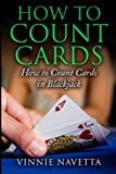 img - for How to Count Cards: How to Count Cards in Blackjack book / textbook / text book