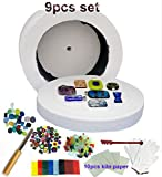 USPS Fast Shipping-Professional Extra Large Microwave Kiln Kit 9...