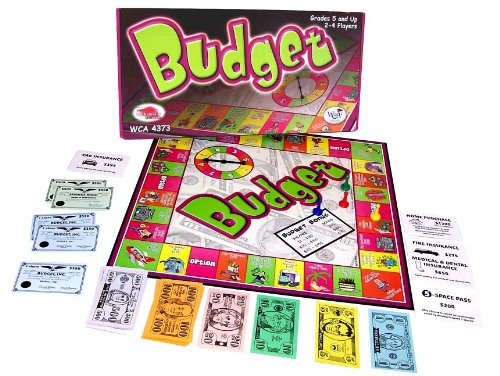 (Budget Board Game)