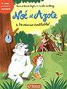 Noé et Azote, tome 4 : Des vacances inoubliables ! par Mim