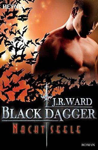 Black Dagger 18 Nachtseele pdf epub download ebook