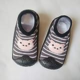 HOWELL Baby Girls Boys Non-slip Floor Slipper Shoes